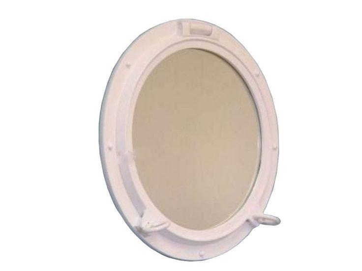 porthole mirror porthole