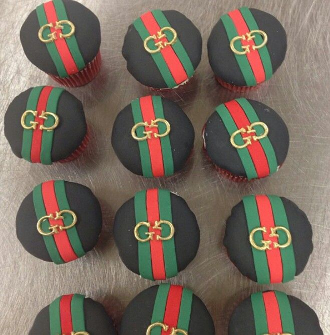15 Best Gucci Cakes Images On Pinterest Gucci Cake
