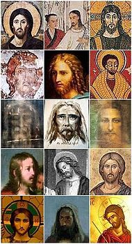 Historicity of Jesus - Wikipedia