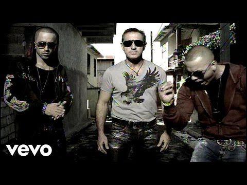 Wisin ft. Franco de Vita - Te Extraño (Official Video) (By @Perez_HD) - YouTube
