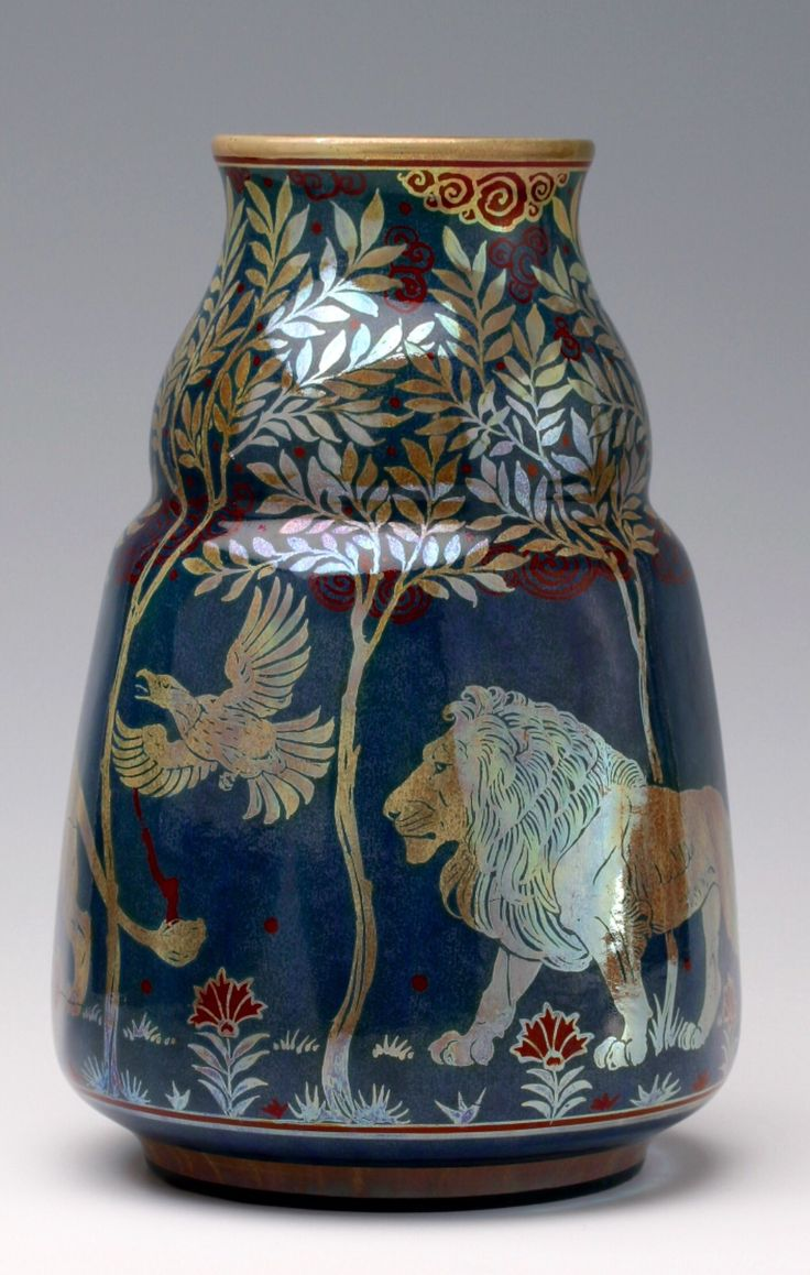 319 besten pilkington 39 s lancastrian pottery bilder auf for Innendekoration 1915