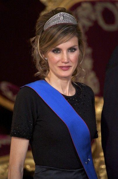 Her Royal Highness, Letizia, Crown Princess of Asturias