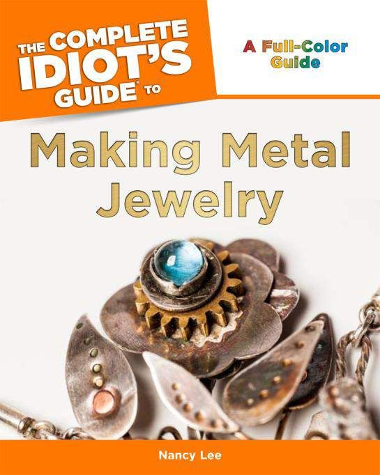 Author event: Making jewelry with Nancy Lee
