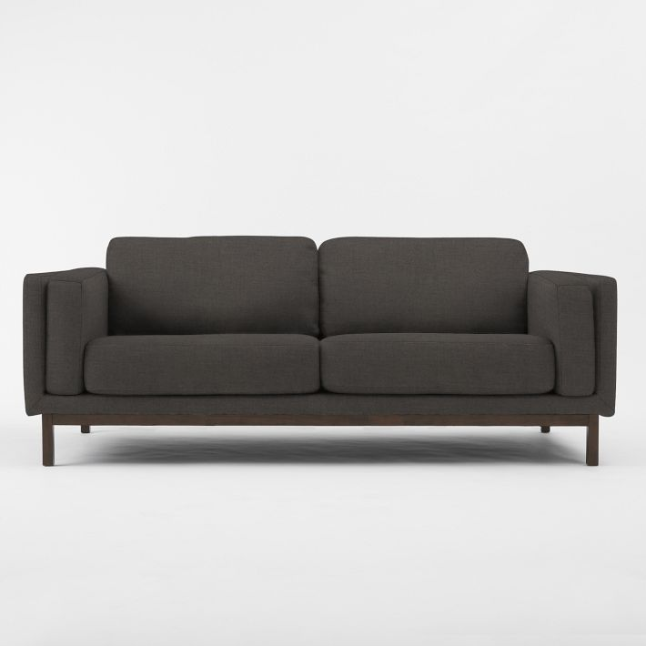 8 best images about west elm look alikes on pinterest for Best west elm sofa