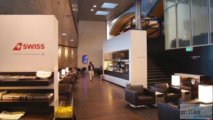 SWISS Senator Lounge Zürich - Check more at http://www.miles-around.de/trip-reports/economy-class/swiss-airbus-a320-200-economy-class-berlin-nach-nizza/,  #A320-200 #Airbus #Airport #avgeek #Aviation #Berlin #Côted'Azur #Flughafen #Lounge #LufthansaSenatorLounge #Mietwagen #NCE #SWISS #SWISSSenatorLounge #Trip-Report #TXL