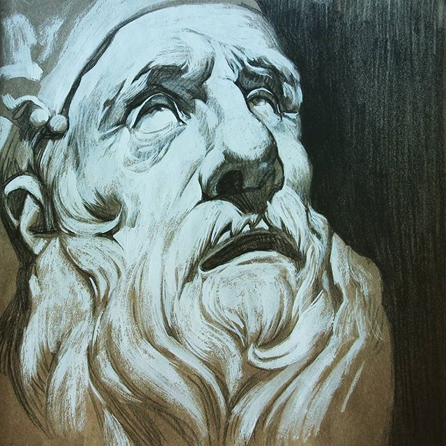 #pospeshilka #art#illustrator