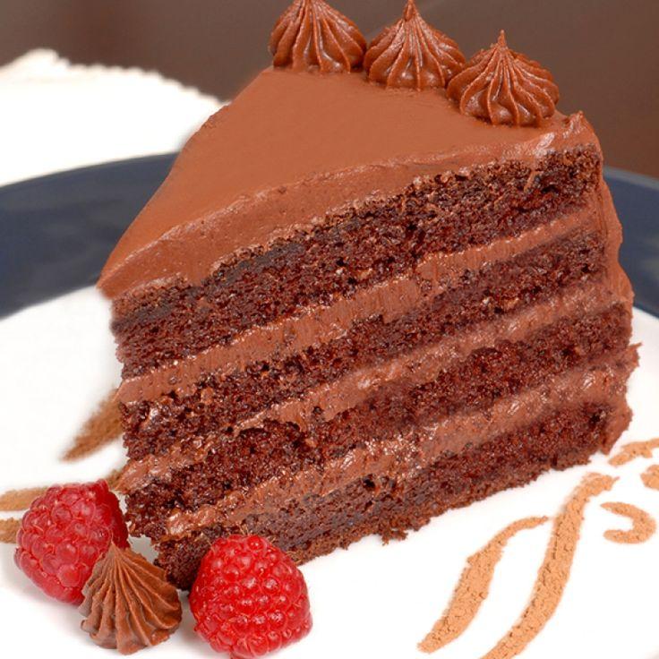 This milk chocolate cake recipe is creamy and delicious.. Milk Chocolate Cake Recipe from Grandmothers Kitchen.
