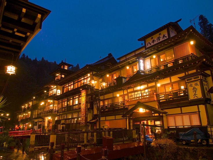 Ryokan: The Charming Inns of Old Japan - Japan Talk