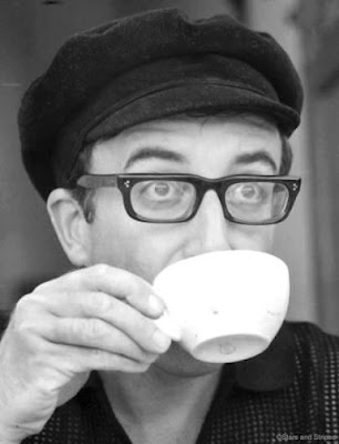 tea time with peter sellers