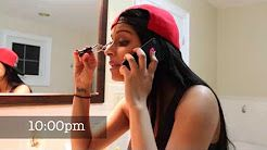 superwoman how girls get ready - YouTube