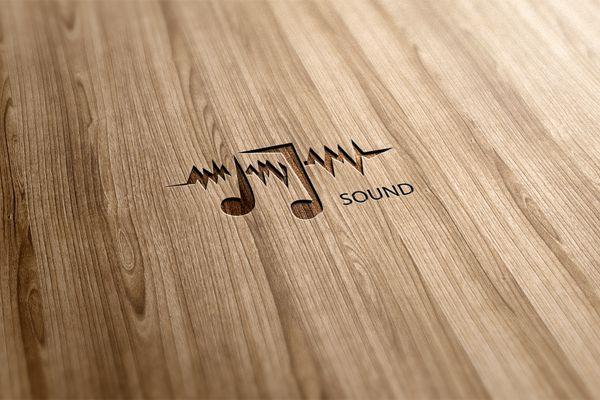 Sound Logo Design