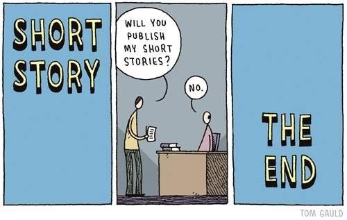 Short Story Humor
