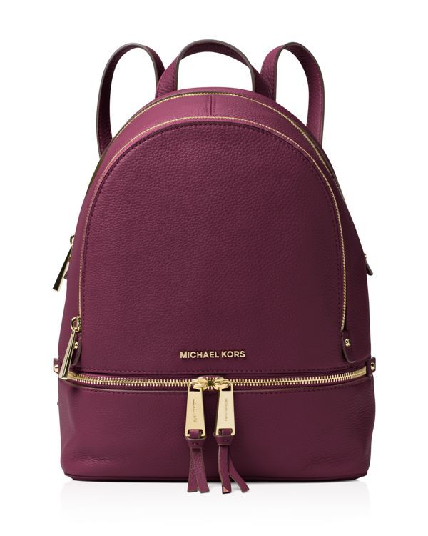 25  best ideas about Michael kors backpack on Pinterest | Michael ...