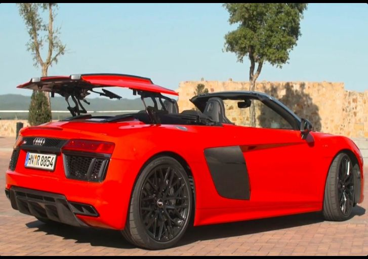 The 2018 Audi R8offers outstanding style and technology both inside and out. See interior & exterior photos. 2018 Audi R8New features complemented by a lower starting price and streamlined packages.The mid-size 2018 Audi R8offers a complete lineup with a wide variety of finishes and features, two conventional engines.
