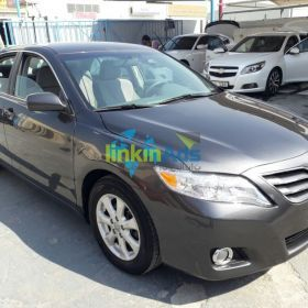 FOR SALE: TOYOTA CAMRY 2009 (0543830306)