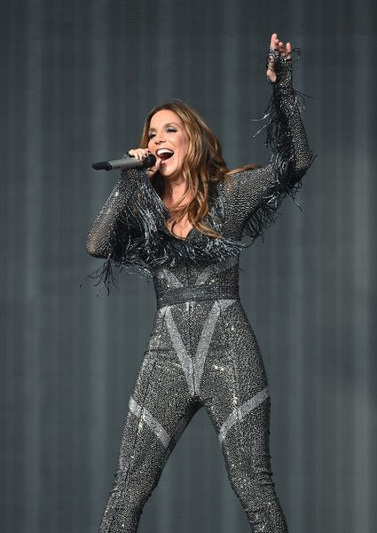 HBD Ivete Sangalo May 27th 1972: age 43
