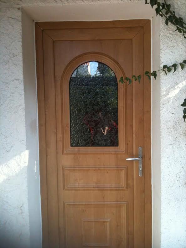 171 best Relooker mon intérieur images on Pinterest Home ideas - poser porte d entree