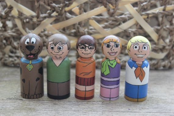 10 Best Scooby Doo Images On Pinterest Scooby Doo