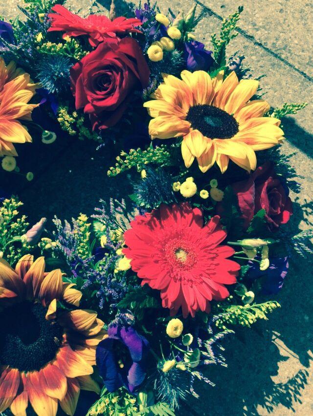 Lotty's flowers Kent,