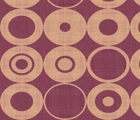 Orbs Fabric