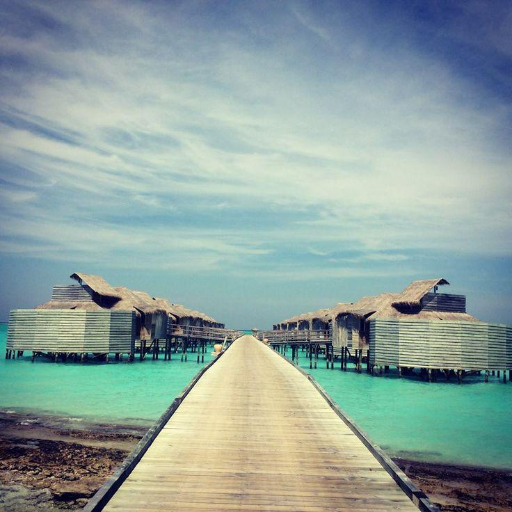 Six Senses Spas in the Maldives