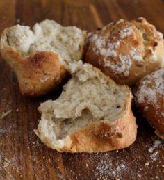 Namaste-leipä