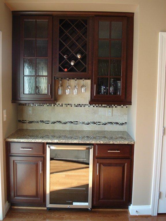 Best Kraftmaid Peppercorn Cabinets Bar Google Search Diy 400 x 300
