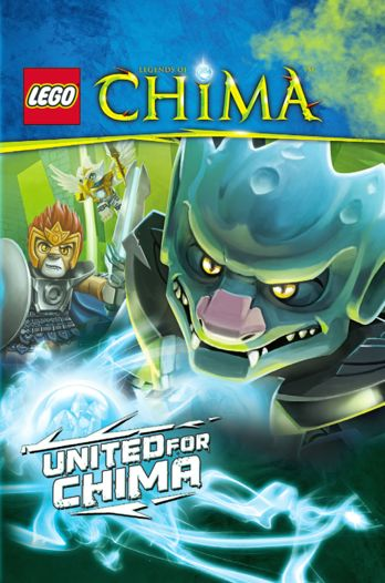 Lego Legends of Chima - United for Chima