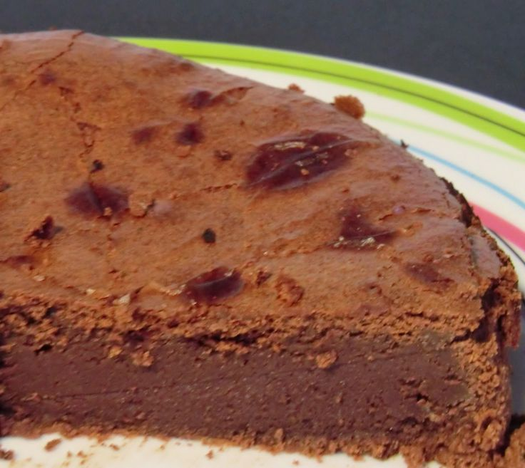 Ma petite cuisine gourmande sans gluten ni lactose: Moelleux au chocolat sans gluten ni lactose