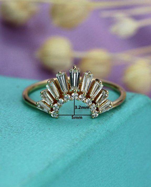 Diamond Wedding Bands At Macys Their Online Jewellery Logo Design