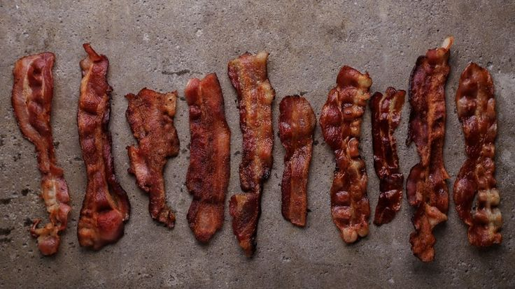 We pit artisan and supermarket bacon against each other in this meaty taste test.