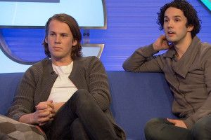 Would Ylvis Give Their Mom a Horrible Flu for $500,000?