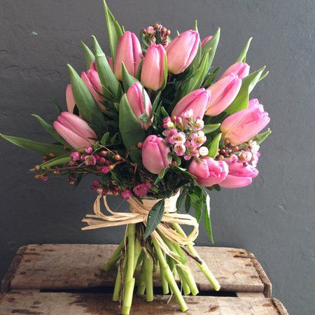 valentine's day flower trends