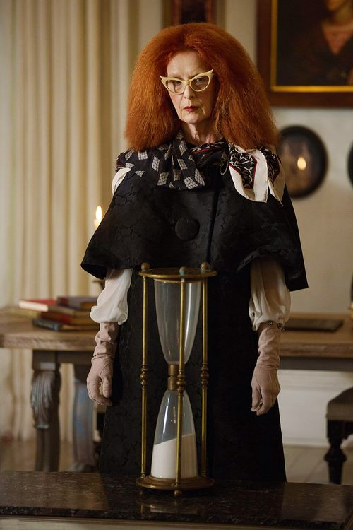 American Horror Story + Still - 3x13: The Seven Wonders