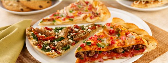 $10 Tuesday Pizza's from Papa Murphys (any size)