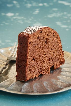Buttermilk Mexican Chocolate Pound Cake Recipe Cookies