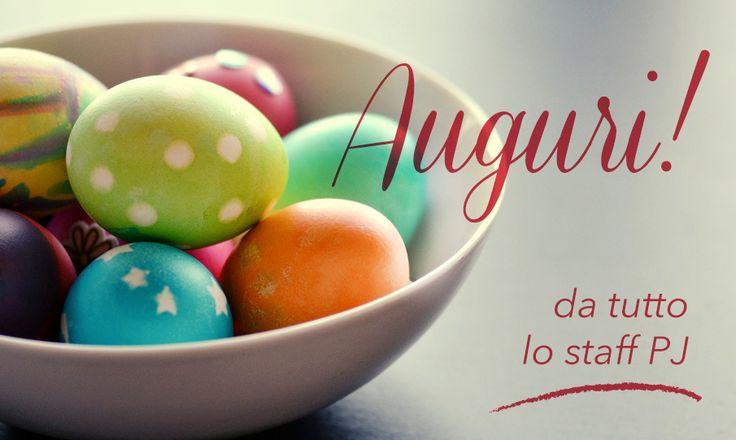 #Pasqua è dietro l'angolo e Petit Jardin augura a tutti voi un mondo di #dolcezza. Con tutte queste #uova, chissà che sorprendenti #novità ci attendono...!