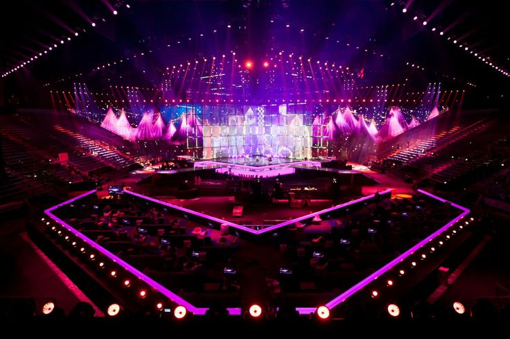eurovision 2014 rehearsal review