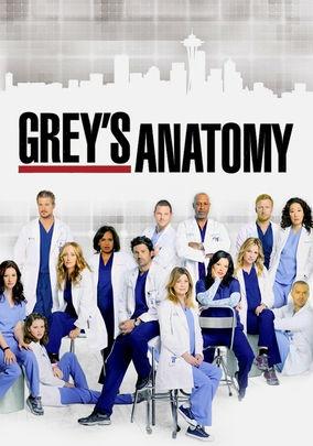 Grey's Anatomy (2005) Ellen Pompeo stars in this Emmy ...
