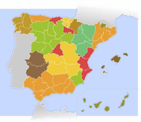 (2011-09) Alquiler de pisos de vacaciones en España