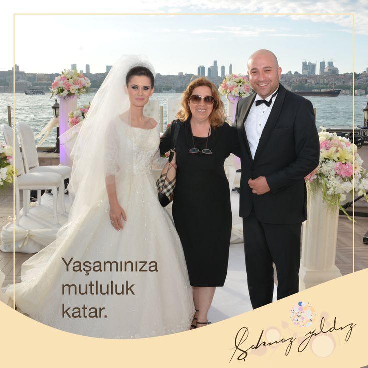 Şahnaz Yıldız Organizasyon yaşamınıza mutluluk katar... http://sahnaz-yildiz.com