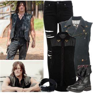 Daryl Dixon#DarylDixon #NormanReedus  #Arrow #Crossbow #Motorcycle #Hunter #twd #thewalkingdead #Zombie #Apocalypse #Walkers #Survivors #PostapocalypticWorld