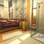 Aranżacja kuchni i łazienki oraz aranżacja sypialni | Vista Design