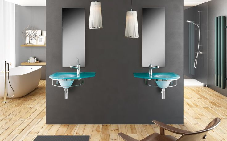 LASA IDEA SPA - Bathroom furniture and accessories made in Italy - Siena - Monteriggioni