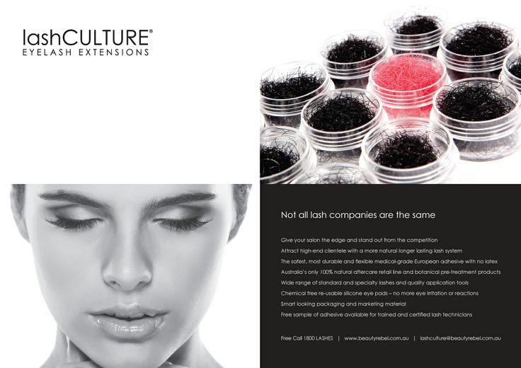 Advertising Campaign - Beauty Biz magazine