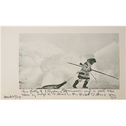 STEFANSSON, Vilhjalmur - The Friendly Arctic: The Story of Five Years in Polar Regions - Blacksparrow Auctions