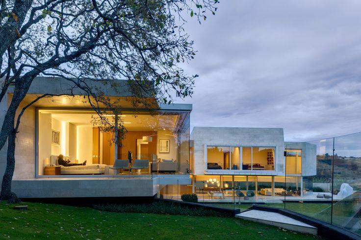 Galería de Casa Country Club / Migdal Arquitectos - 1