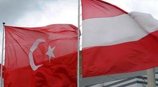 Μετά από 11 μήνες η Τουρκία στέλνει ξανά πρεσβευτή στην Αυστρία