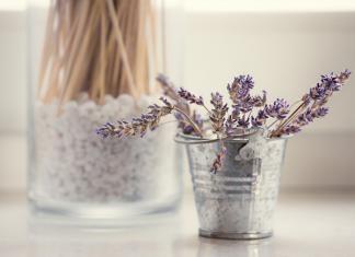 5 tips voor een lekker geurtje in huis