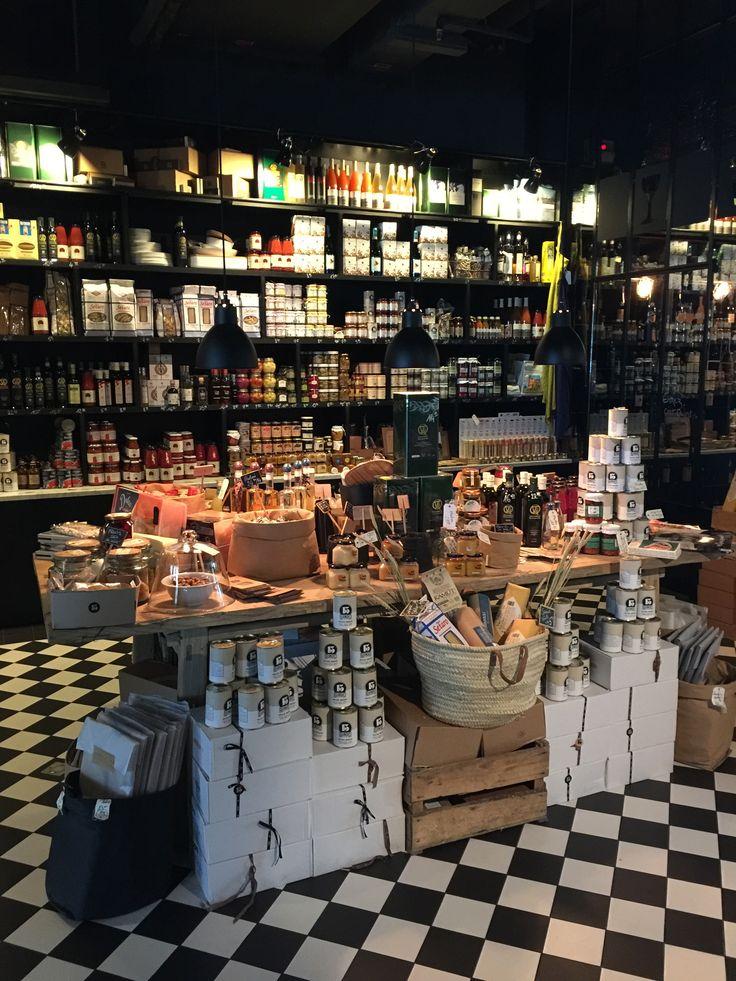 [On aime] Quindici : Épicerie fine et cuisine italienne À beaugrenelle - Les délices de vanessa @delicesdevaness